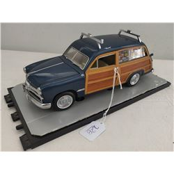 """""""Woody"""" Collector's Model Car"""