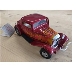 Franklin Mint 1932 Ford Deuce Coupe Hot Rod