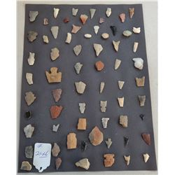 Hohokam Artifact Collection