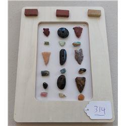 Hohokam Relics Collection