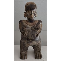 Large Nayarit Female Figure