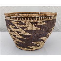 Northern California Twine Basket