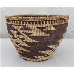 Northern California Twine Basket