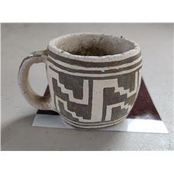Anasazi Black & White Mug