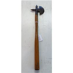 """The Order of The Eagle"" Antique Axe"