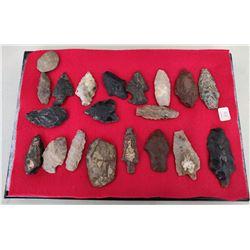 Chumash Artifact Collection