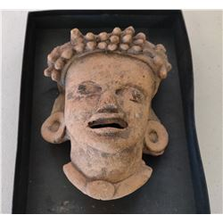 Veracruz Head