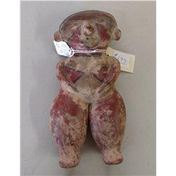 "10"" Clay Figure"