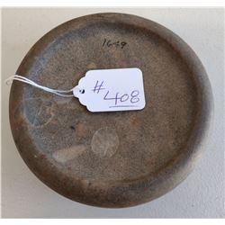 Large Discoidal Stone