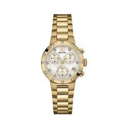 Bulova  Ladies Diamond Watch
