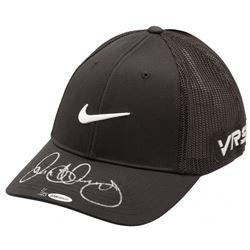 Rory McIlroy Signed LE Nike Hat (UDA COA)