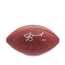 "Jameis Winston Signed Official ""The Duke"" NFL Game Ball (UDA COA)"