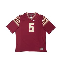 Jameis Winston Signed LE Florida State Seminoles Nike Jersey (UDA COA)