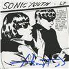 """Thurston Moore Signed Sonic Youth """"Goo"""" CD Insert (PSA Hologram)"""