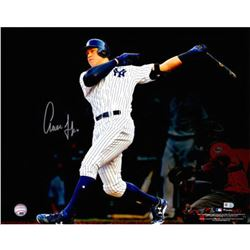 Aaron Judge Signed Yankees 16x20 Photo (Fanatics Hologram  MLB Hologram)