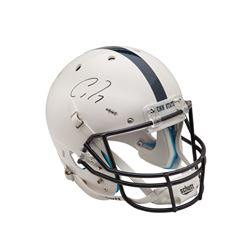 Allen Robinson Signed Penn State Nittany Lions Full-Size Helmet (UDA COA)