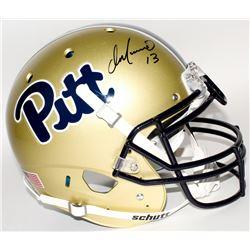 Dan Marino Signed Pittsburgh Panthers Full-Size Authentic On-Field Helmet (Radtke COA)