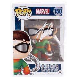 "Stan Lee Signed Marvel ""Doctor Octopus"" #150 Funko Pop Figure (Radtke COA)"