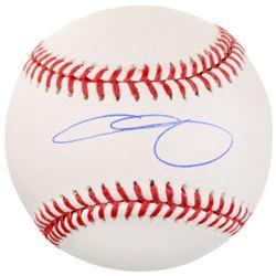 Chris Sale Signed Baseball (Fanatics Hologram  MLB Hologram)