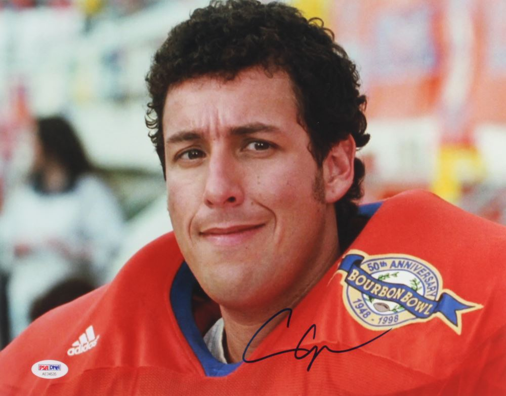 The Waterboy (1998).