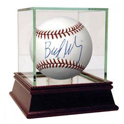 Bud Selig Signed OML Baseball (JSA Hologram)