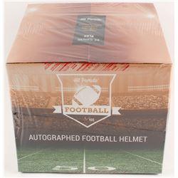 Hit Parade 2018 Autographed Full-Size Football Helmet - Series 34