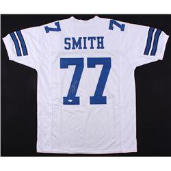 Tyron Smith Signed Cowboys Jersey (JSA COA)