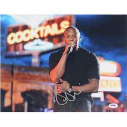 Dr. Dre Signed 11x14 Photo (PSA LOA)
