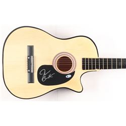 Darius Rucker Signed Full-Size Acoustic Guitar (Beckett COA)