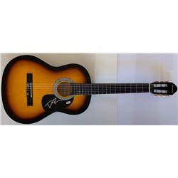 Dierks Bentley Signed Full-Size Huntington Acoustic Guitar (PSA COA)