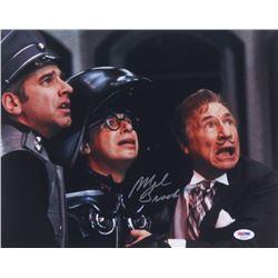 "Mel Brooks Signed ""Spaceballs"" 11x14 Photo (PSA COA)"