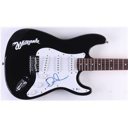 David Coverdale Signed  Whitesnake Electric Guitar (Beckett Hologram)