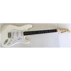 Trey Anastasio Signed Full-Size Electric Guitar (JSA Hologram)