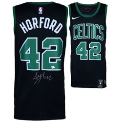 Al Horford Signed Celtics Jersey (Fanatics Hologram)