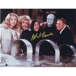 "Mel Brooks Signed ""Young Frankenstein"" 11x14 Photo (Beckett COA)"