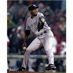 Mariano Rivera Signed Yankees 16x20 Photo (Steiner COA)