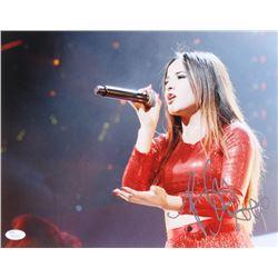 Becky G Signed 11x14 Photo (JSA COA)