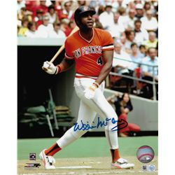 Willie McCovey Signed Giants 8x10 Photo (MLB)