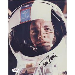 "Tom Hanks Signed ""Apollo 13"" 8x10 Photo (JSA COA)"