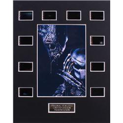 """Alien vs. Predator"" Limited Edition Original Film/Movie Cell Display"