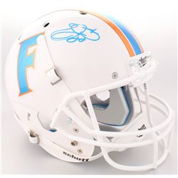 Emmitt Smith Signed Florida Gators Full Size Helmet (Beckett COA  Prova Hologram)