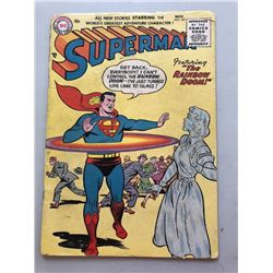 1955 DC Superman #101 1st Volume Comic Book