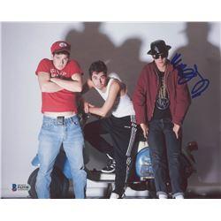 Mike D. Signed Beastie Boys 8x10 Photo (Beckett COA)