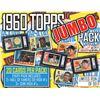 """""""1960 Topps Baseball JUMBO Pack"""" - Mystery Box - (20) Cards Per Pack!"""