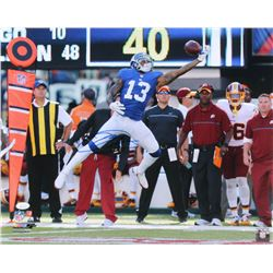 Odell Beckham Jr. Signed Giants 16x20 Photo (JSA COA)