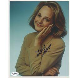 Helen Hunt Signed 8x10 Photo (JSA SOA)