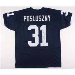 Paul Posluszny Signed Penn State Nittany Lions Jersey (Beckett COA)