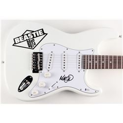 "Mike D. Signed ""Beastie Boys"" 38"" Electric Guitar (Beckett COA)"