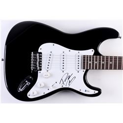 "Post Malone Signed 39"" Electric Guitar (Beckett COA)"