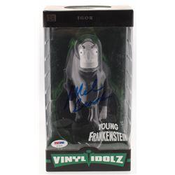Mel Brooks Signed  Young Frankenstein  Igor #29 Vinyl Idolz Figure (PSA COA)
